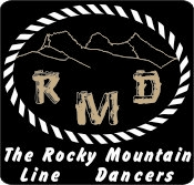 The Rocky Mountain Linedancers
