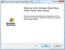 Windows Media Player  6.05489.0