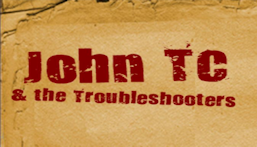 John TC & the Troubleshooters Country Music